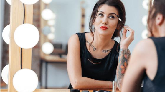 Depilacja światłem A Tatuaż Depilconcept