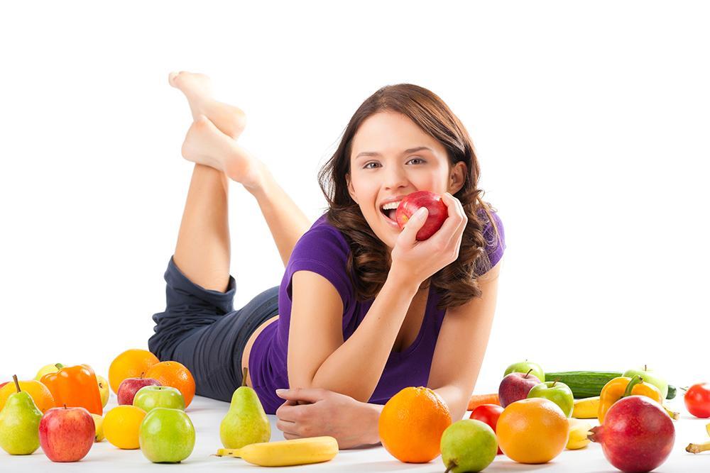 dieta która odmładza skórę
