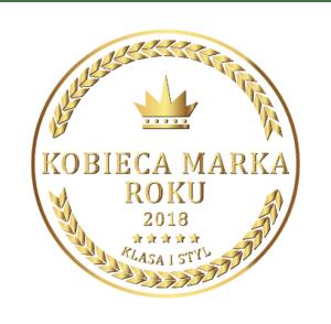 DepilConcept Kobieca Marka Roku 2018