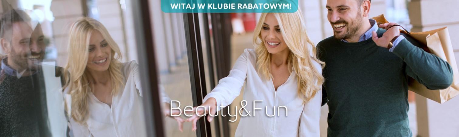 Już jest! Program Partnerski Beauty&Fun!