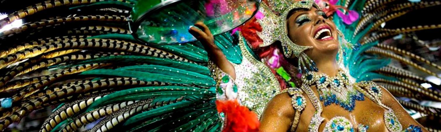 DepilCarnaval! Czas na bikini brazylijskie!