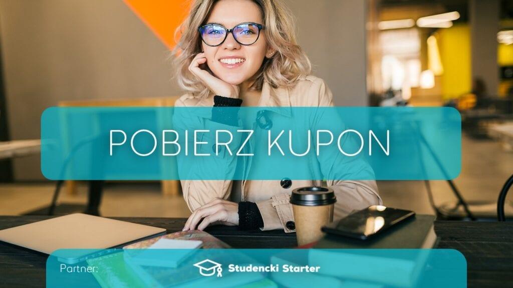 Pobierz Kupon Starter Studencki DepilConcept Polska depilacja laserowa dla studentów
